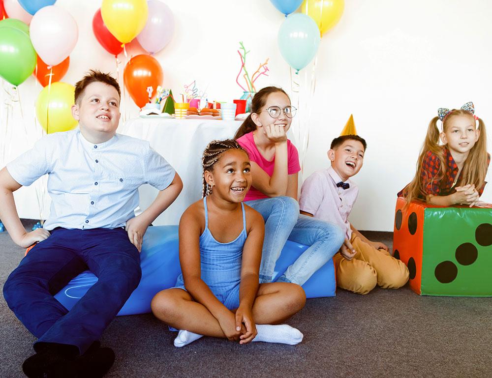 Educational Games Keep Kids Learning