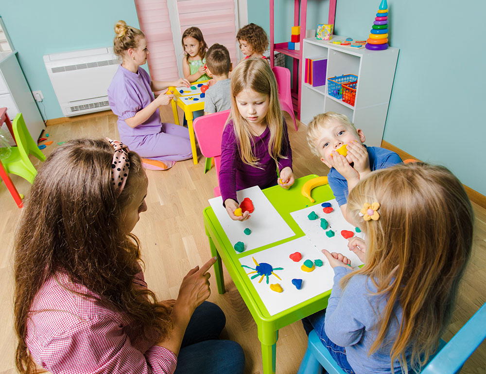 Fun Enrichments Keep Kids Creative And Active