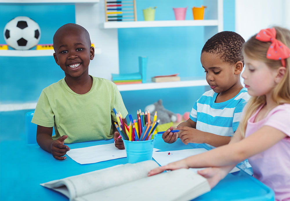 Personalized Programs That Cater To Your Child's Needs